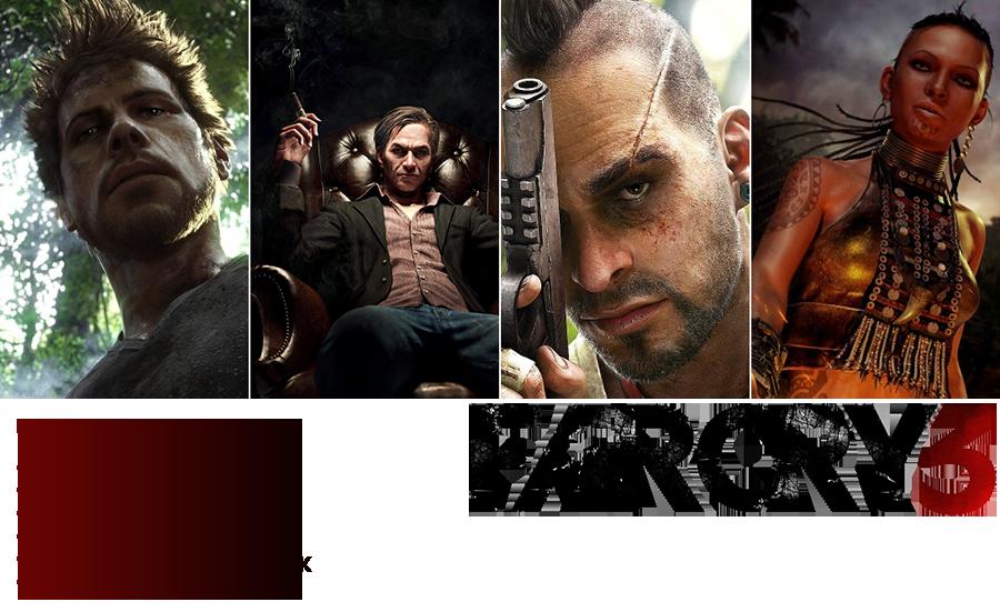 Far Cry 3 | Family Game Kotabaru